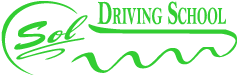 Sol Driving School Logo